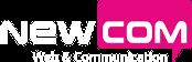 Newcom - Web & Communication (Logo)
