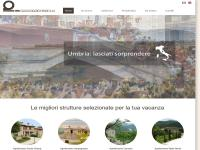 Agriturismi Umbria
